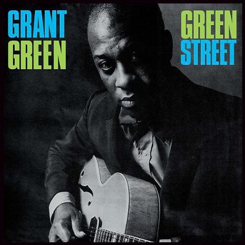"Grant Green, ""Green Street"""
