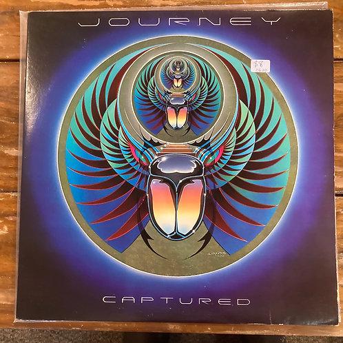 Journey, Captured USED