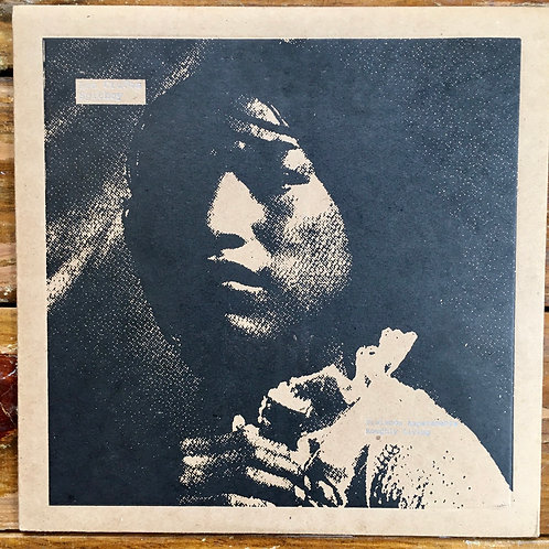 Los Crudos/Spitboy, split LP (used)