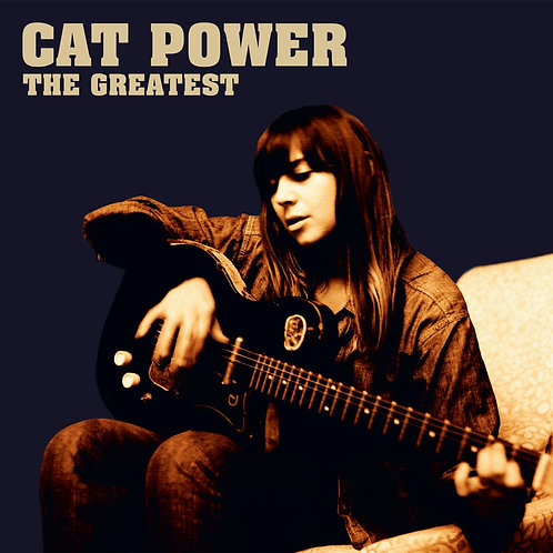 """Cat Power, """"The Greatest"""""""