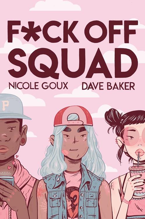 Fuck Off Squad