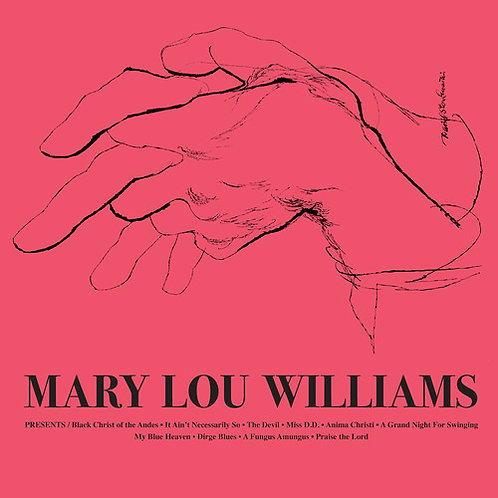 "Mary Lou Williams, ""Mary Lou Williams"""