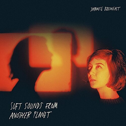"Japanese Breakfast, ""Soft Sounds from Another Planet"""