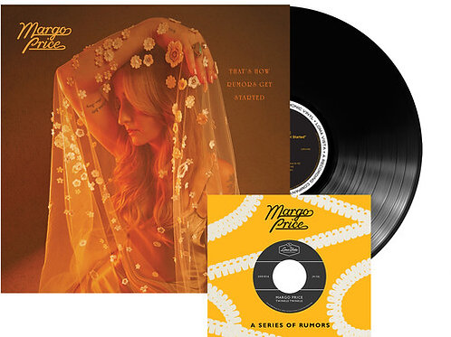 "Margo Price, ""That's How Rumors Get Started"""