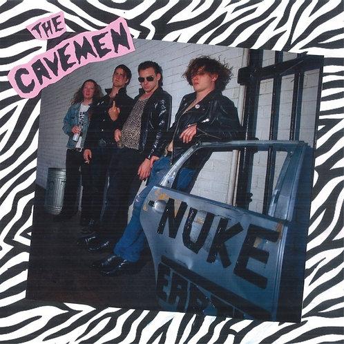 "The Cavemen, ""Nuke Earth"""