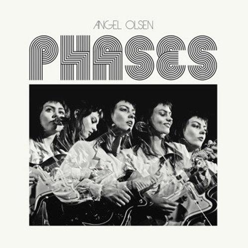 """Angel Olsen, """"Phases"""""""