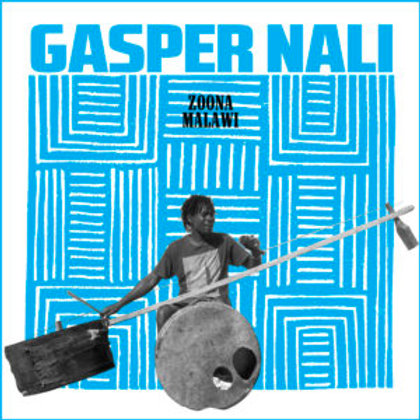 "Gasper Nali, ""Zoona Malawi"""