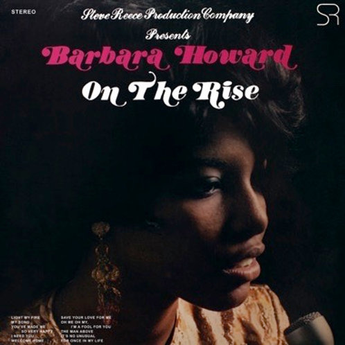"Barbara Howard, ""On the Rise"""