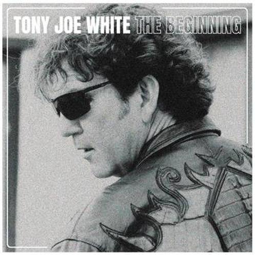"""Tony Joe White, """"The Beginning"""""""