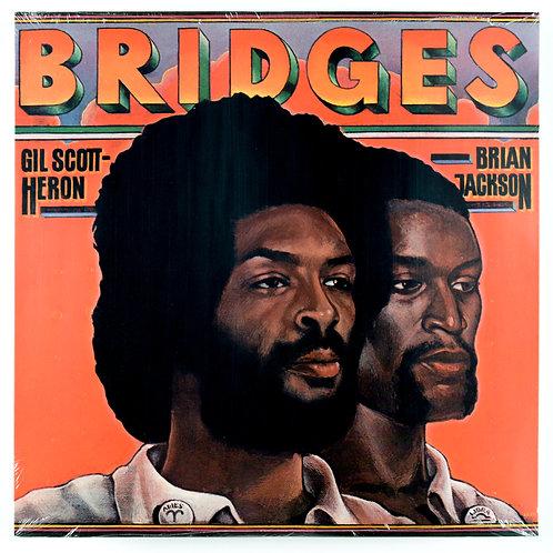 "Gil Scott-Heron, & Brian Jackson, ""Bridges"""