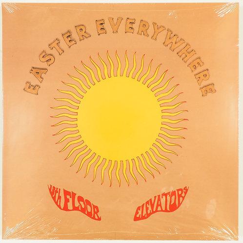 """13th Floor Elevators, """"Easter Everywhere"""""""