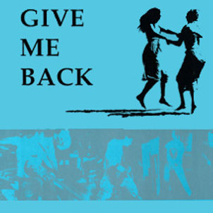 "Various Artists, ""Give Me Back"""