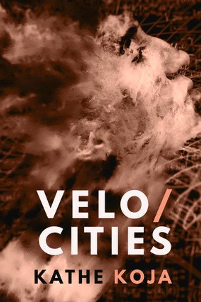 Velocities: Stories by Kathe Koja