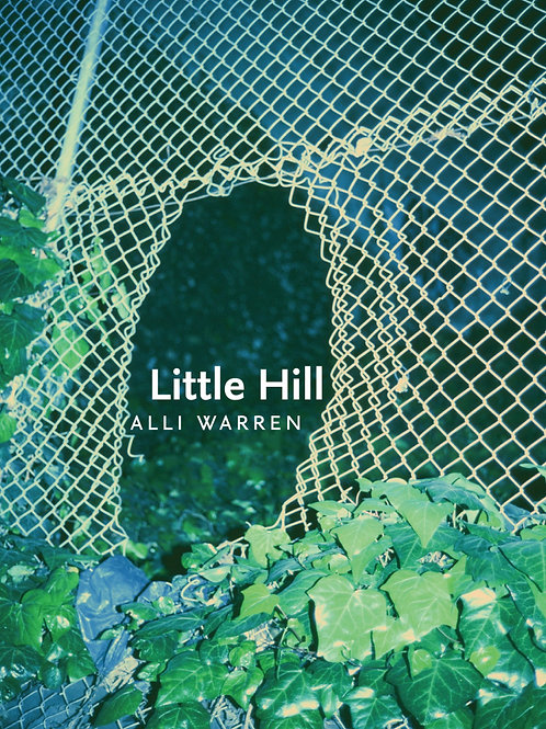 Little Hill by Alli Warren