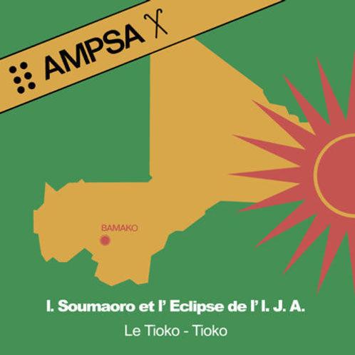 "Idrissa Soumaoro, ""Ampsa"""