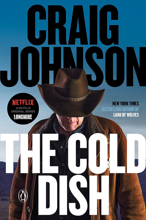 The Cold Dish by Craig Johnson (used)