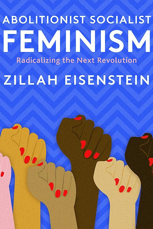 Abolitionist Socialist Feminism: Radicalizing the Next Revolution