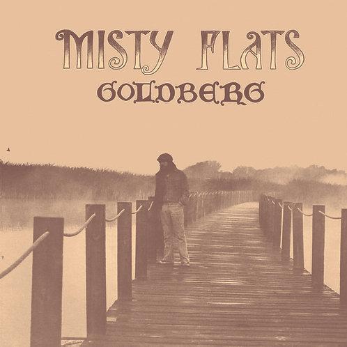 "Goldberg, ""Misty Flats"""