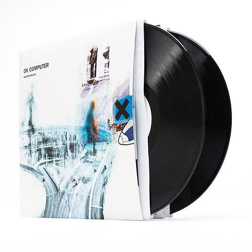 "Radiohead, ""OK Computer"""