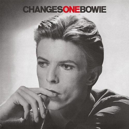 "David Bowie, ""Changesonebowie"""