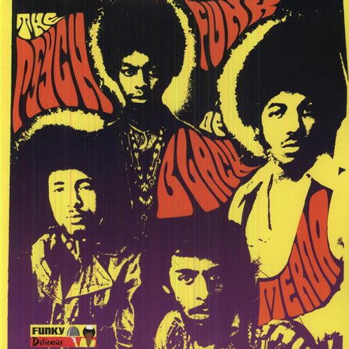 "Black Merda, ""The Psych Funk of Black Merda"""