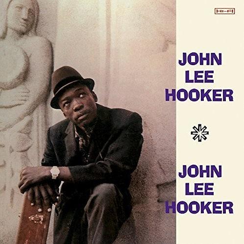 """John Lee Hooker, """"John Lee Hooker"""""""