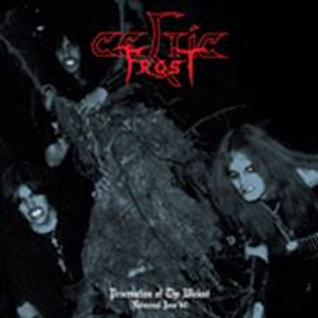 Celtic Frost, Procreation of the Wicked