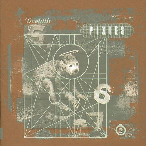 "Pixies, ""Doolittle"""