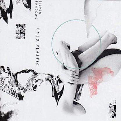 "Silver Shadows, ""Cold Plastic"" Cassette"