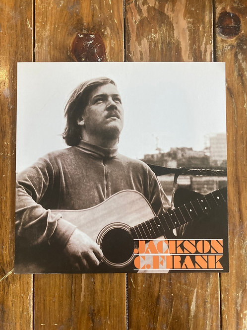 Jackson C. Frank 2013 Reissue USED