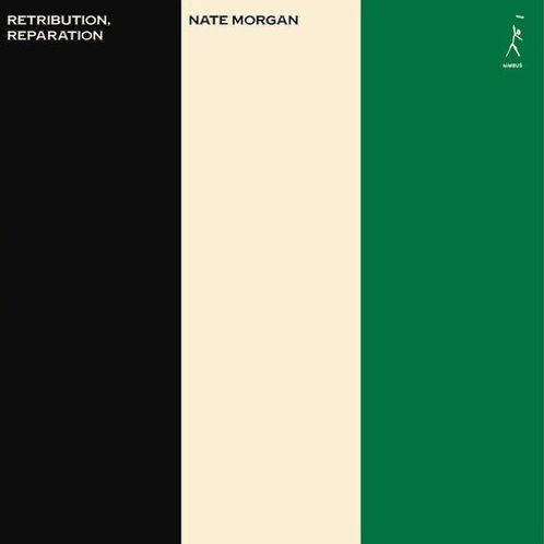 "Nate Morgan, ""Retribution"""