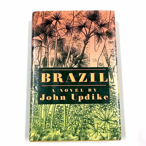 Brazil by John Updike (used)