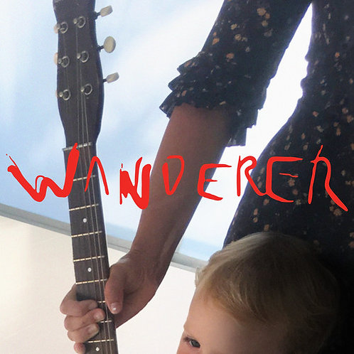 "Cat Power, ""Wanderer"""
