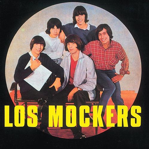 """Los Mockers, """"Original Recordings"""""""