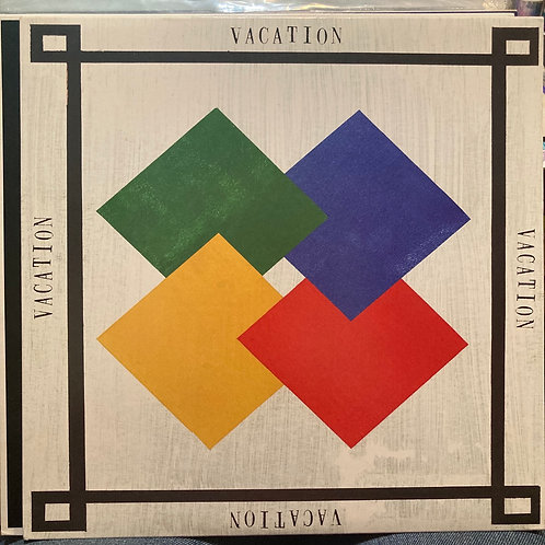 Vacation, S/T USED