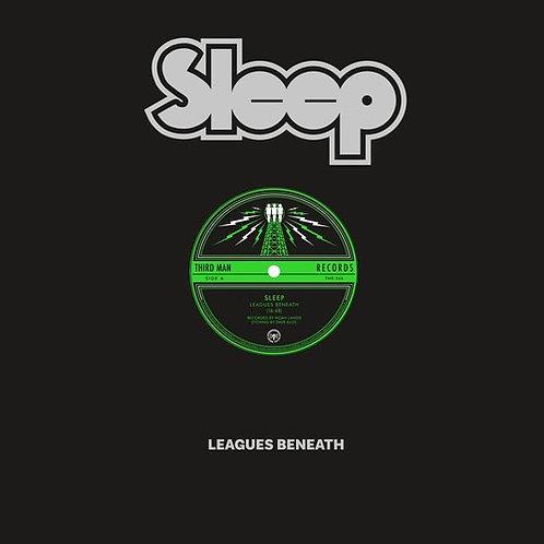 "Sleep, ""Leagues Beneath"""