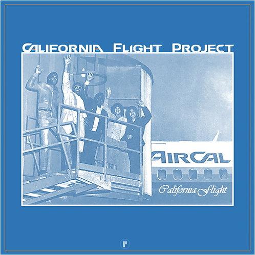 "California Flight Project, ""California Flight Project"""
