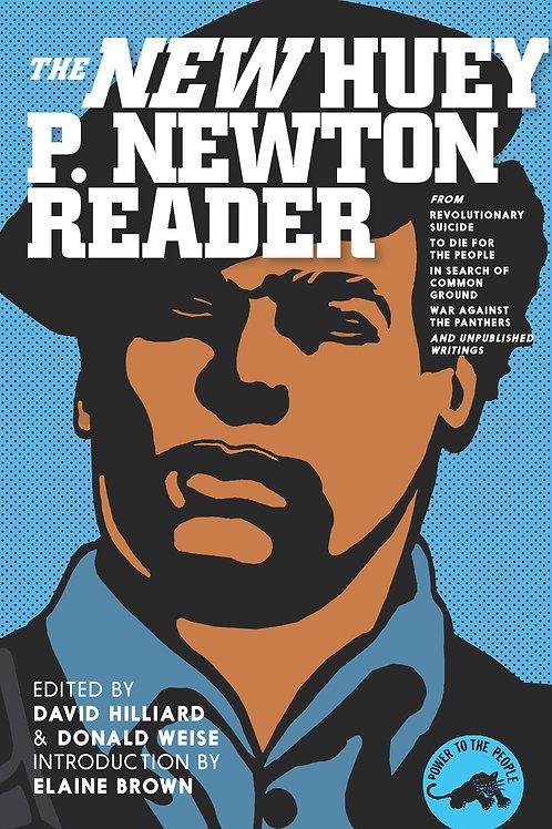 New Huey P. Newton Reader