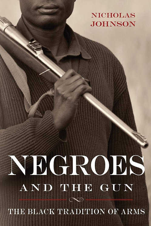 Negroes and the Gun (used)