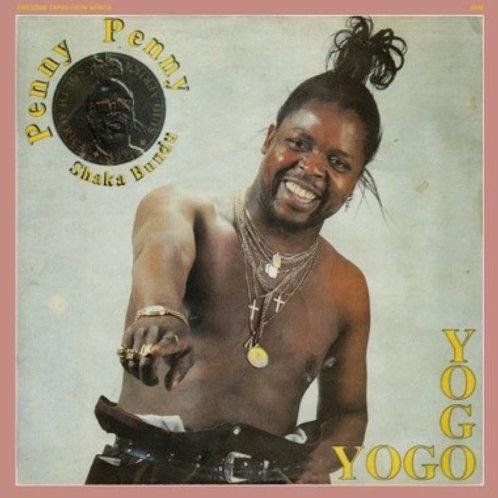 "Penny Penny, ""Yogo Yogo"""