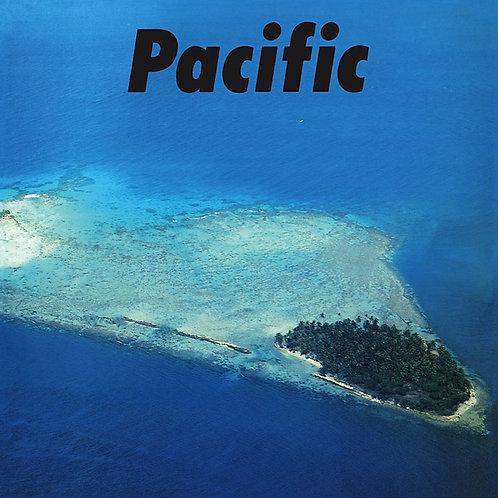"""Haruomi Hosono, Shigeru Suzuki, and Tatsuro Yamashita, """"Pacific"""""""
