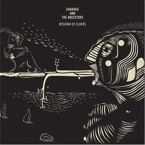"Shabaka and the Ancestors, ""Wisdom of the Elders"""