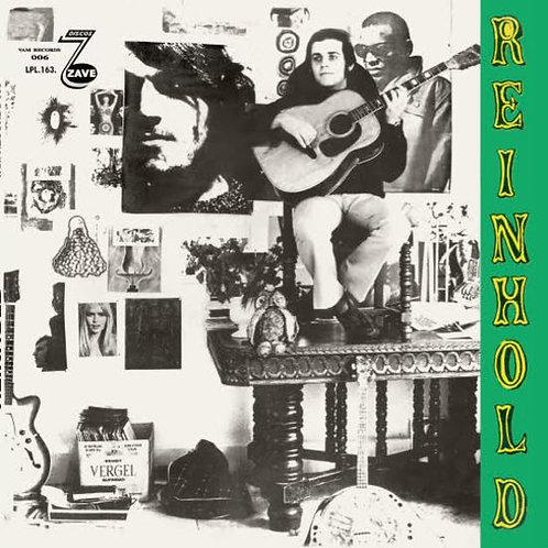 """Reinhold Molitor, """"Reinhold"""""""