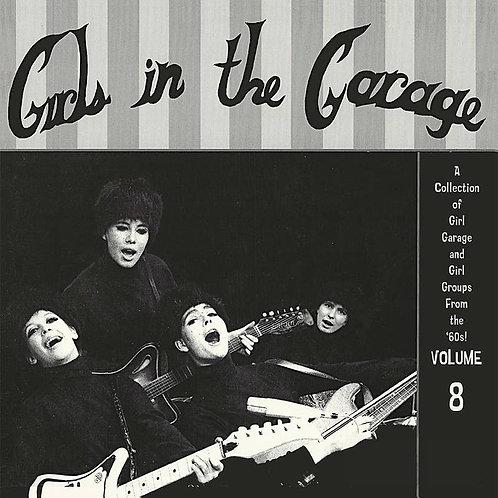 Girls in the Garage Volume 8