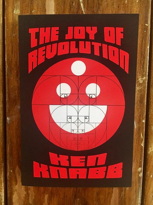 The Joy of Revolution by Ken Knabb (Radical Reprint #32)