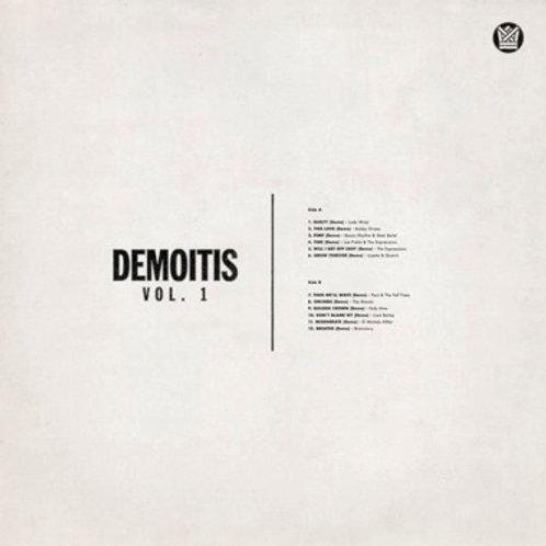 Demoitis Vol. 1