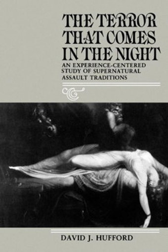 The Terror That Comes in the Night: An Experience-Centered Study...