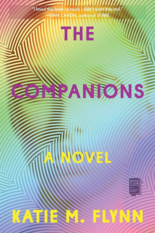 The Companions by Katie M. Flynn