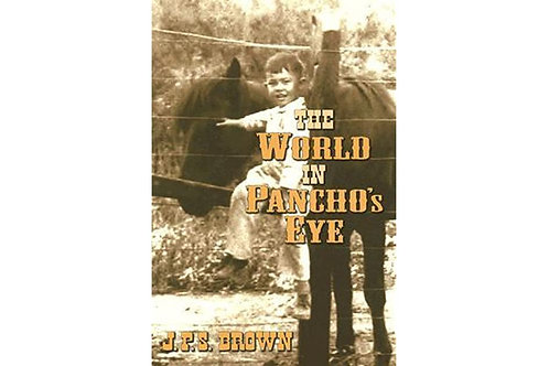 The World in Pancho's Eye by J. P. S. Brown (used)