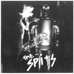"The Spits, ""I"""